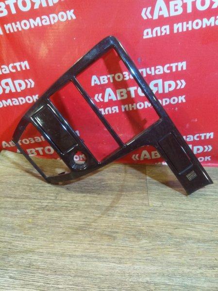 Рамка магнитофона Toyota Mark Ii GX100 1G-FE 55405-22270