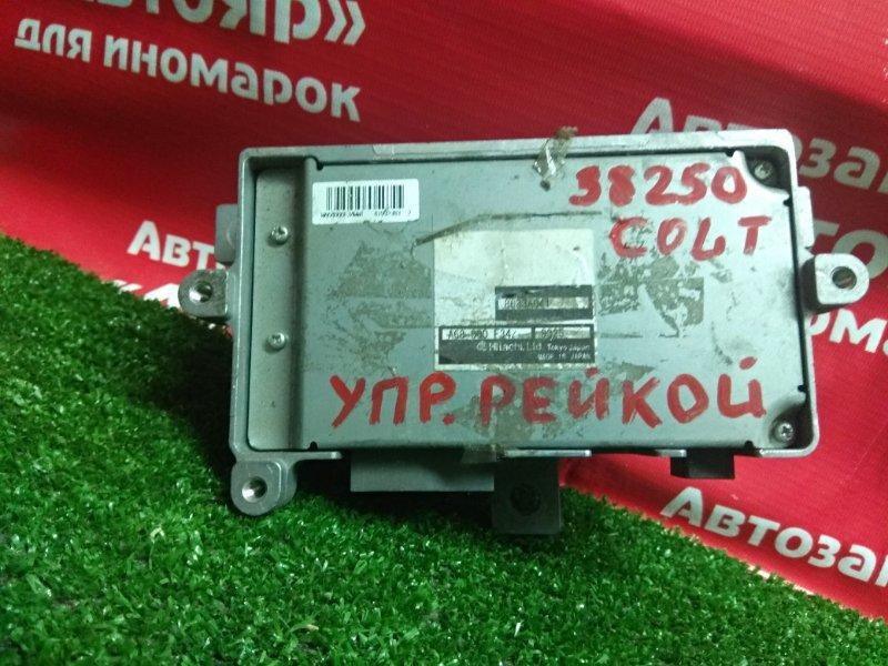 Блок управления рулевой рейкой Mitsubishi Colt Z21A 4G15 A68-000-F34