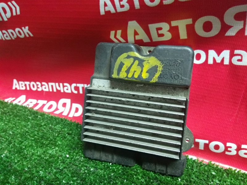 Блок управления форсунками Toyota Premio AZT240 1AZ-FSE 89871-20040