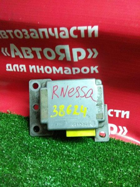 Блок управления airbag Nissan Rnessa N30 SR20DE 28556 5V000