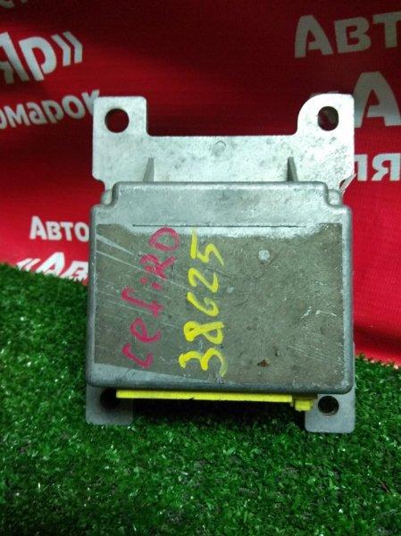 Блок управления airbag Nissan Cefiro PA33 VQ25DD 28556 2Y000