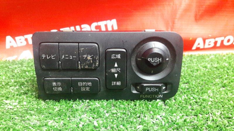 Блок управления Honda Avancier TA2 F23A 39560-S2X-003