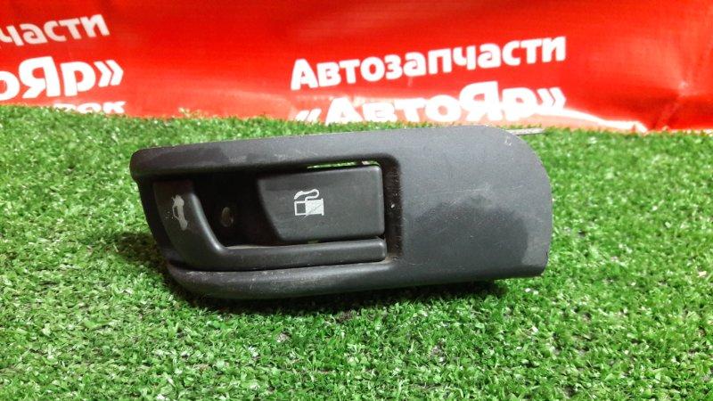 Тросик лючка топливного бака Suzuki Aerio RD51S M18A Ручка открывания бензобака