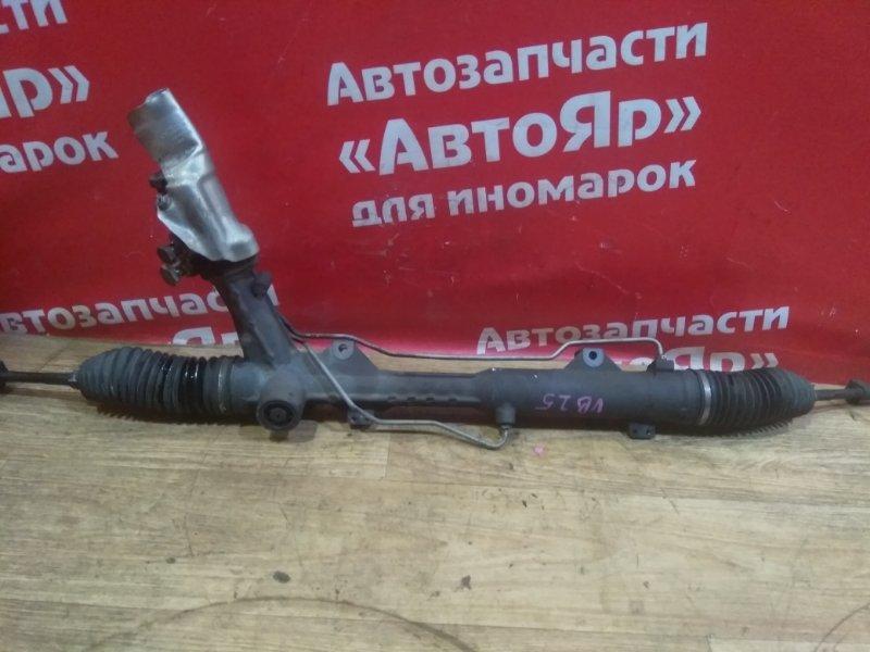 Рулевая рейка Bmw 325I E90 N52B25A 03.2005 Правый руль