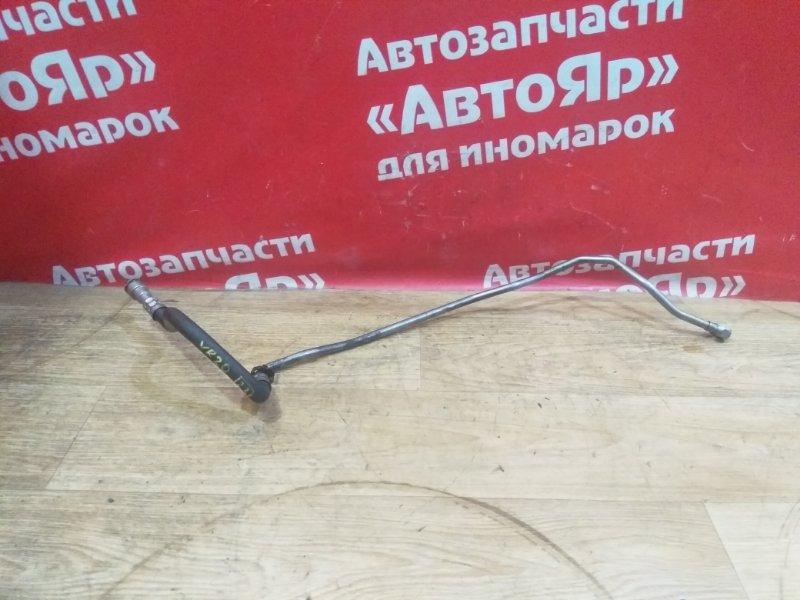 Шланг гидроусилителя Bmw 320I E91 N46B20C 01.2008 низкого давления