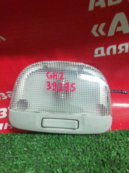 Плафон салона Subaru Impreza GH2 EL15 07.2008 центральный