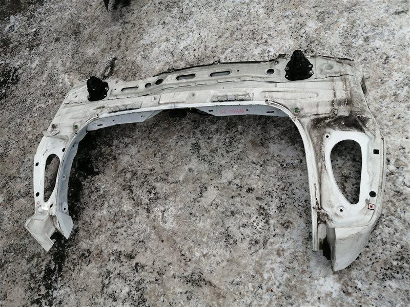 Панель кузова задняя Toyota Prius NHW20 1NZ-FXE 03.2005