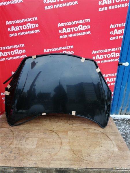 Капот Mazda Axela BLEFW LF-VDS 2010 Дефект на фото