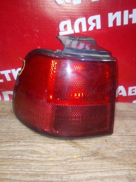 Стоп-сигнал Nissan Liberty RM12 QR20DE 04.2002 задний левый 4853A, в крыло, дефект на фото