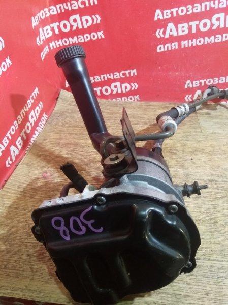Насос гидроусилителя Peugeot 308 EP6CDT 2010 электро ГУР, 097-0085-005-094