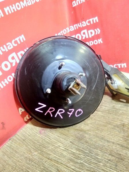Вакуумник Toyota Voxy ZRR70G 3ZR-FE 10.2007 цена без ГТЦ