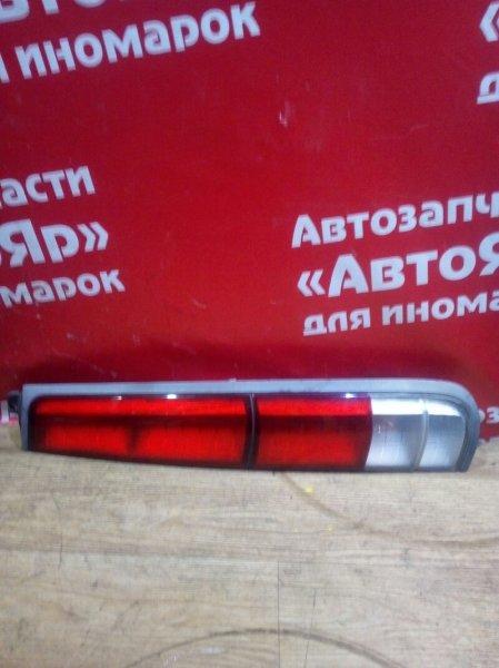 Стоп-сигнал Toyota Townace Noah KR42V 7K-E 01.2000 задний правый 28-128, трещина