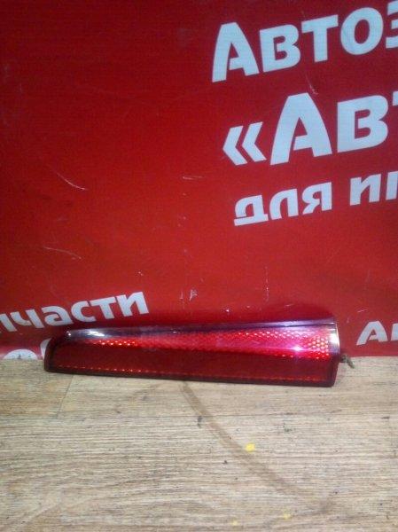 Стоп-сигнал Nissan Note E11 HR15DE 09.2009 задний правый катафот