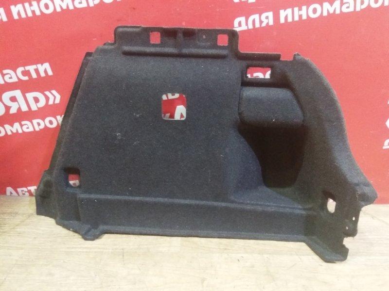 Обшивка багажника Mazda Axela BLEFW LF-VDS 2010 правая хетчбек