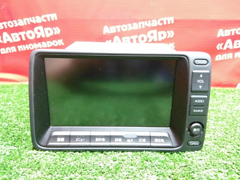 Магнитола Honda Civic Hybrid FD3 LDA 2005