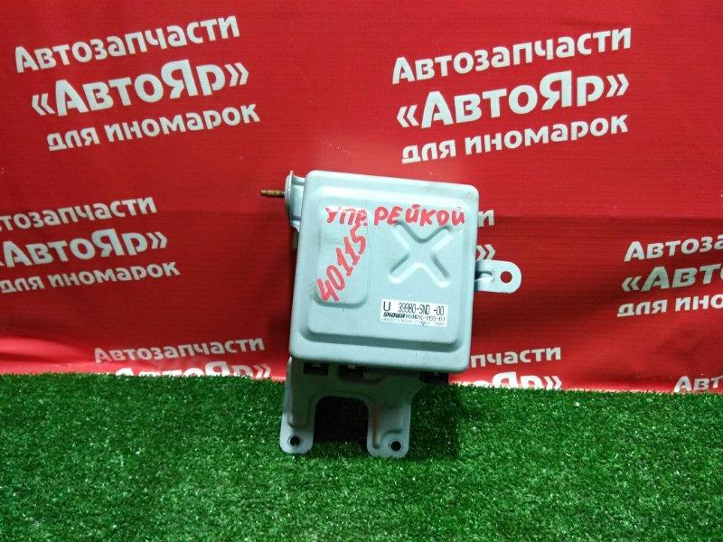 Блок управления рулевой рейкой Honda Civic Hybrid FD3 LDA 2005 39980-SND-00