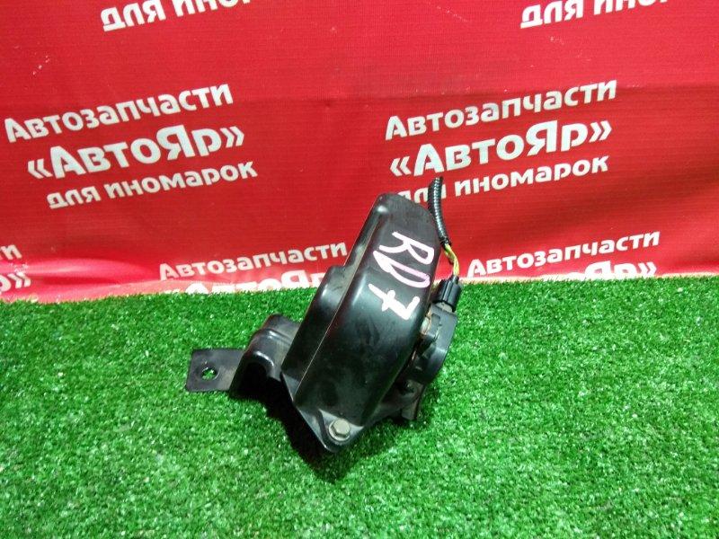 Педаль газа Honda Cr-V RD7 K24A 2006 регулятор газа 6608E