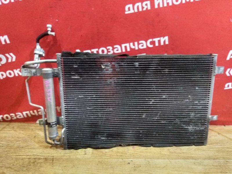 Радиатор кондиционера Mazda Axela BL5FW ZY-VE 2011