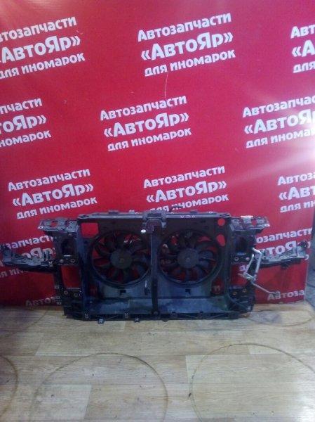 Рамка радиатора Infiniti G35 цена без диффузора, диффузор 7000р., в сборе 17000р. 07- 4D, NISSAN SKYLINE