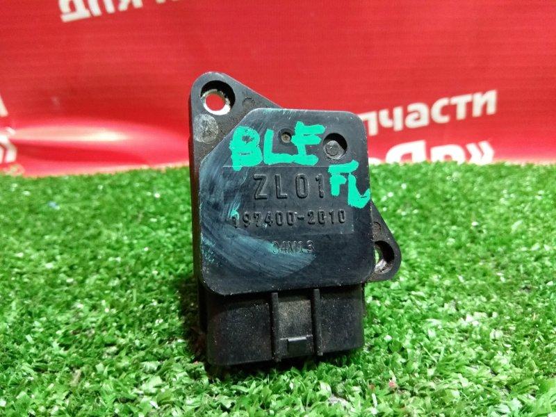 Расходомер воздушный Mazda Axela BLEFW LF-VDS 2010 197400-2010, 5к.