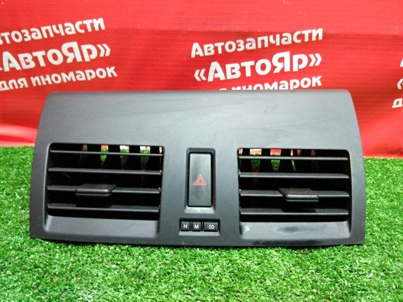 Дефлектор воздушный Mazda Axela BLEFW LF-VDS 2010 BDG755211 центр