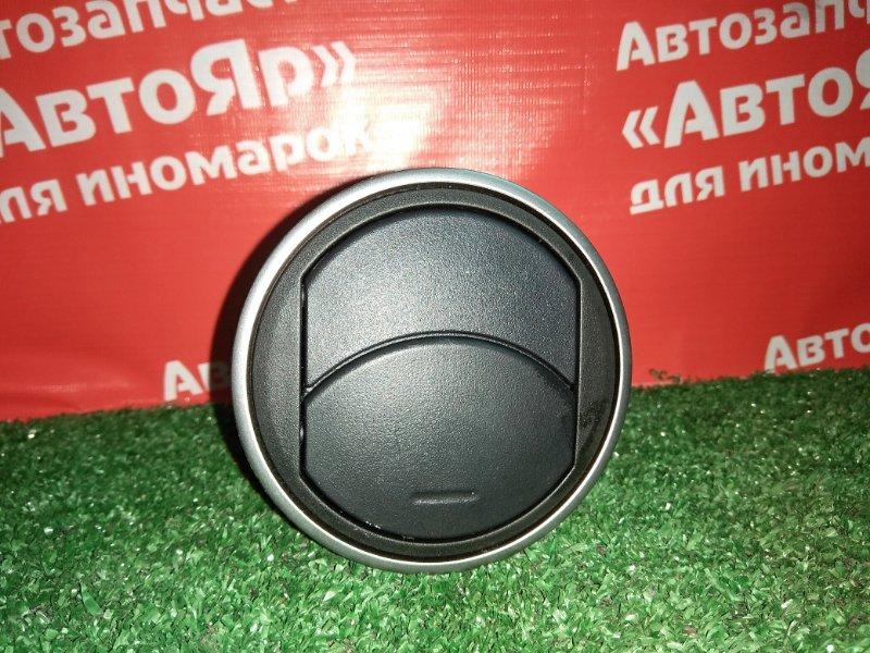 Дефлектор воздушный Mazda Axela BL5FW ZY-VE 2011 BBM464730 боковой