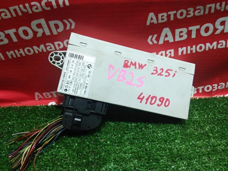 Блок управления Bmw 325I E90 N52B25A 03.2005 5WK4 9412GBF. 6964051