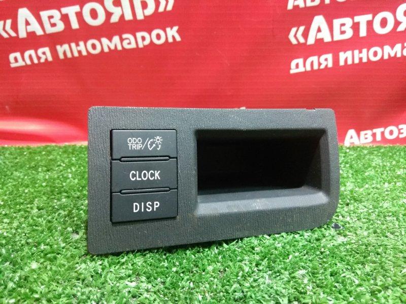 Кнопка Toyota Voxy ZRR70G 3ZR-FE 10.2007 55445-28100