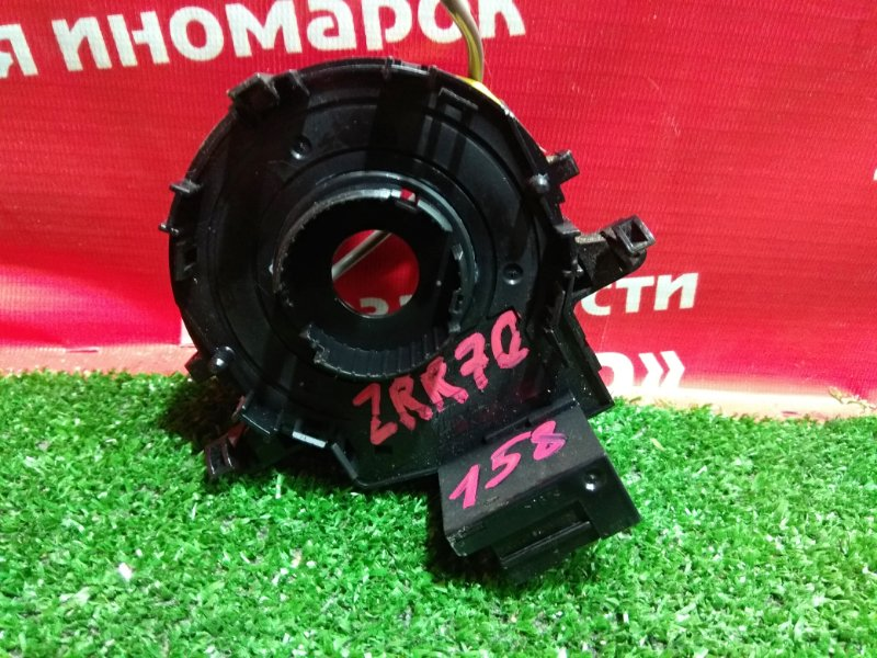 Шлейф-лента air bag Toyota Voxy ZRR70G 3ZR-FE 10.2007