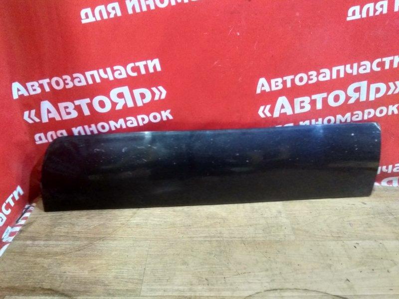 Накладка на дверь Subaru Forester SG5 EJ205 09.2005 передняя правая