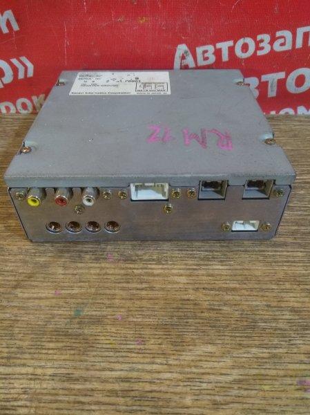 Блок управления Nissan Liberty RM12 QR20DE 04.2002 28051-79901