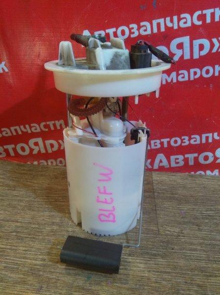 Насос топливный Mazda Axela BLEFW LF-VDS 2010