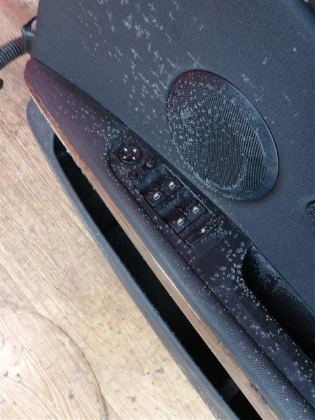 Блок управления стеклоподъемниками Bmw 320I E91 N46B20C 01.2008