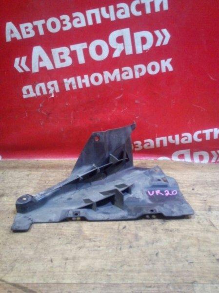 Защита двигателя Bmw 325I E90 N52B25A 03.2005 левая 51717159189, на арку колеса