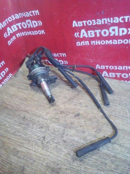 Трамблер Nissan Vanette SK82VN F8 07.2003 T2T53072A, F2P73624, с проводами