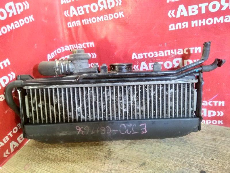 Интеркулер Subaru Forester SG5 EJ205 09.2005 21820-AA290