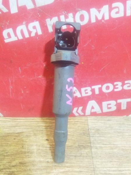 Катушка зажигания Bmw 325I E90 N52B25A 03.2005 12138616153