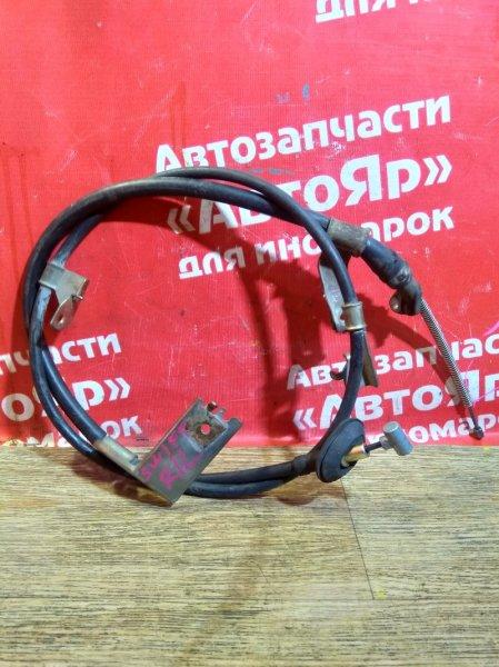 Тросик ручника Suzuki Swift ZC11S M13A 2005 задний левый задний левый