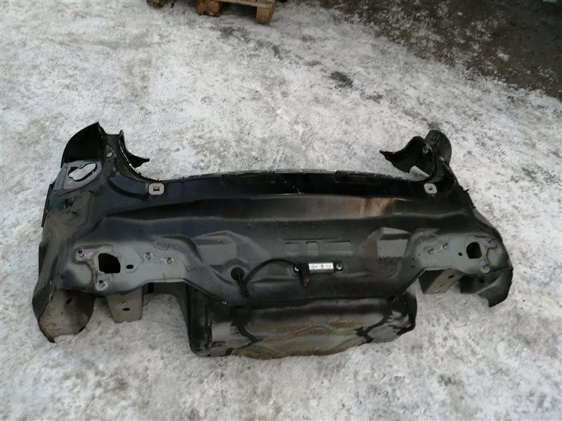 Панель кузова задняя Mazda Atenza GHEFP LF-VD 2011