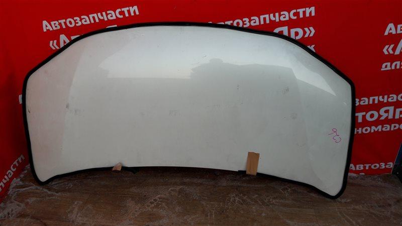 Капот Nissan Serena C26 MR20DD 08.2011