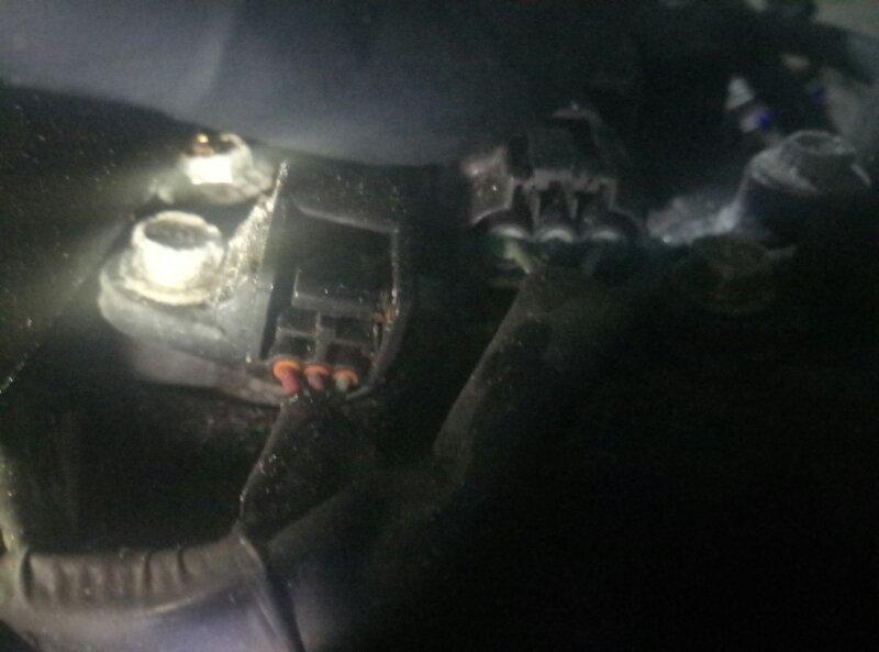 Датчик положения распредвала Nissan Skyline V36 VQ25HR 11.2006 23731-JA11A