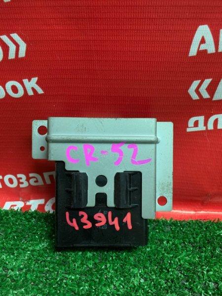 Блок управления кондиционером Toyota Liteace Noah CR52V 3C-E 05.2004 88650-28680 / 277300-0522