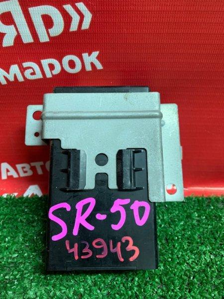 Блок управления кондиционером Toyota Townace Noah SR50G 3S-FE 04.1997 88650-28670