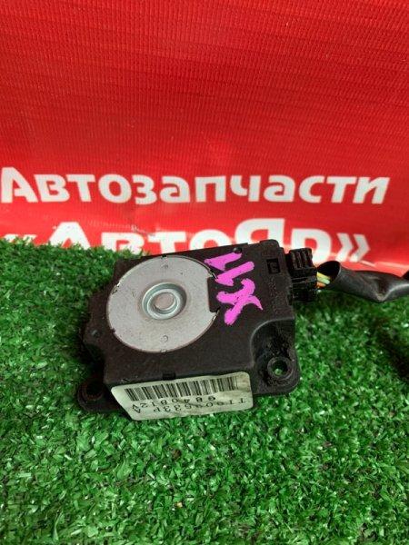 Привод заслонок отопителя Nissan Tiida Latio SC11 HR15DE 05.2009 T1009533PA