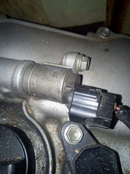 Клапан vvti Toyota Voxy ZRR70G 3ZR-FE 10.2007 337010-5010