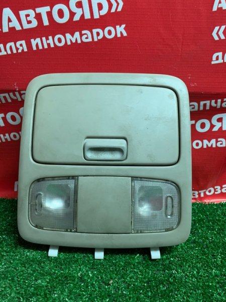 Плафон салона Toyota Camry ACV30 2AZ-FE 10.2004
