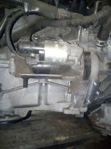 Стартер Toyota Voxy ZRR70G 3ZR-FE 10.2007 2ZRFAE / 28100-37030
