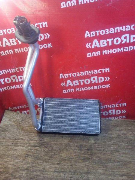 Радиатор печки Audi A4 B7 BFB 2006