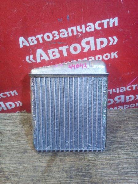 Радиатор печки Nissan Tiida C11 HR15DE 03.2009