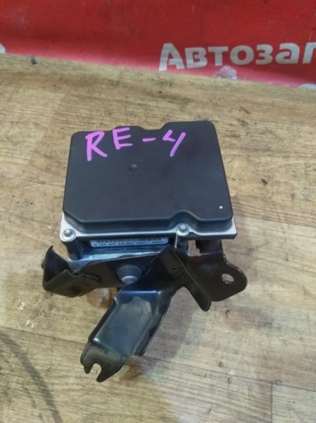 Блок abs Honda Cr-V RE4 K24A 2006 0265235253. 0265950649